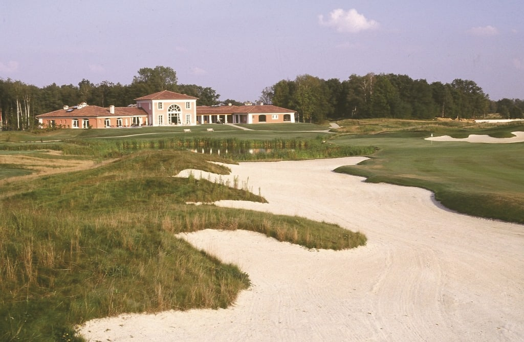 Golf Bogogno