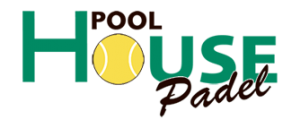 Poolhouse Padel i Borås