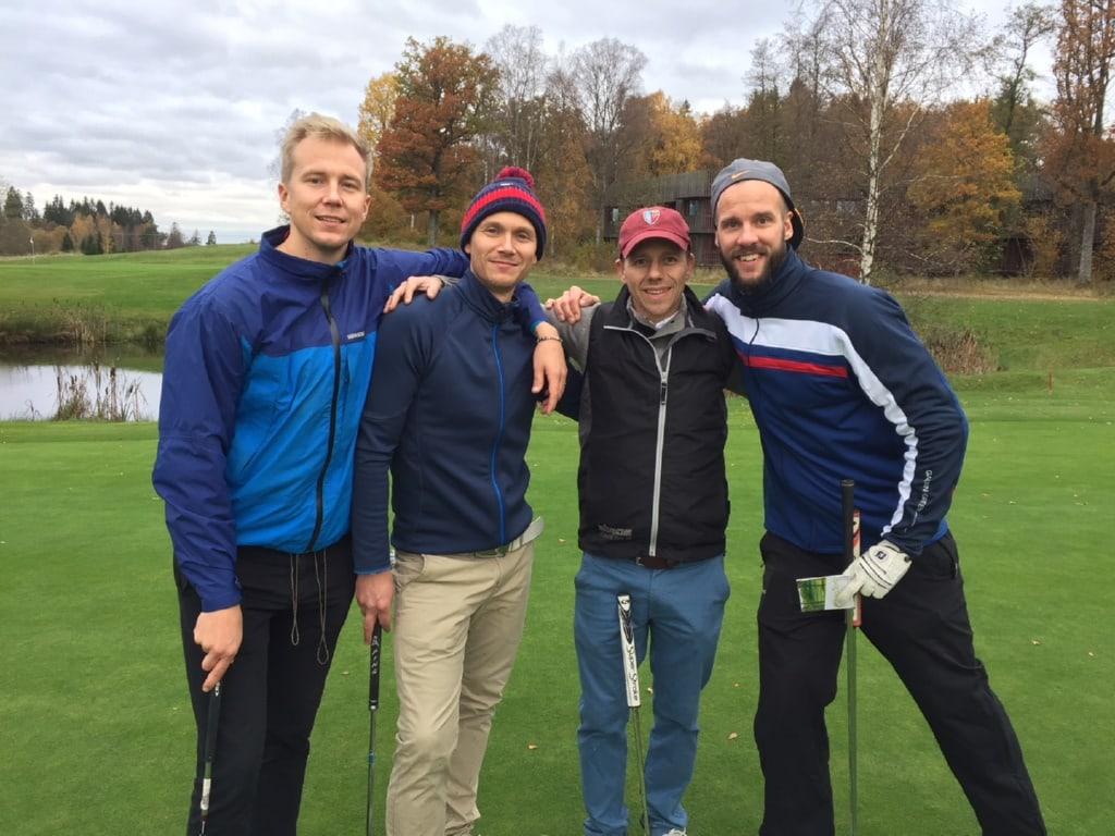 AKI Golftravel - golfresor som du vill ha dem