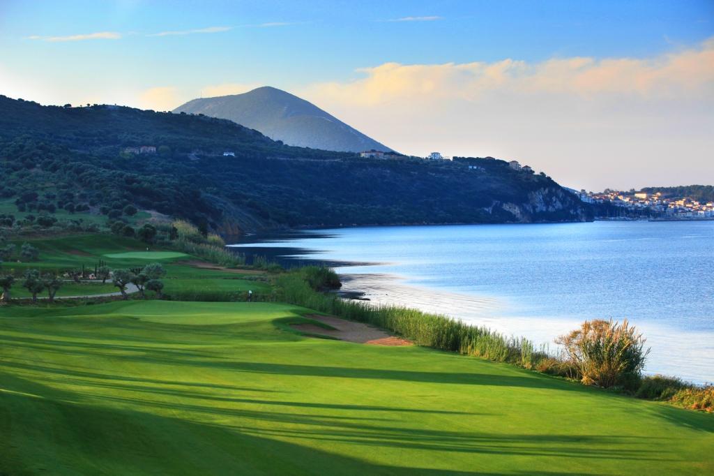 AKI Golftravel - Costa Navarino Grekland