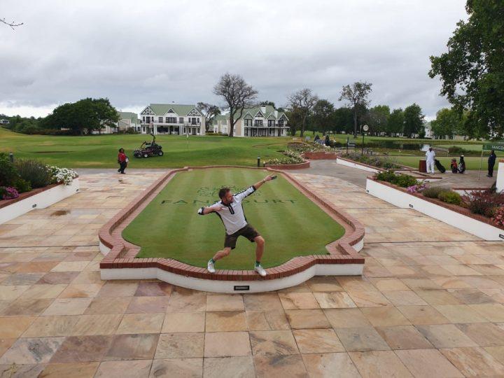 AKI Golftravel - Fancourt